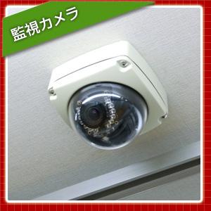 監視カメラ レンタル収納スペース(トランクルーム) レンタルキューブ(RentalCube) 都営新宿線 船堀